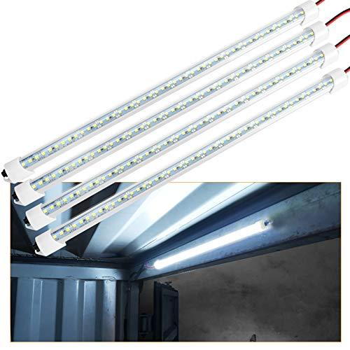 12V Interior LED Light Bar, 48 LEDs...