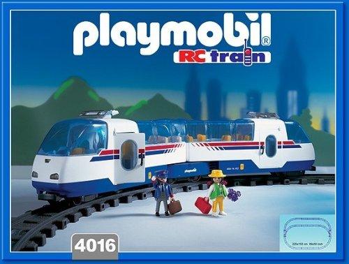 PLAYMOBIL 4016 - R C E