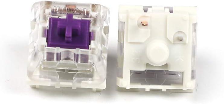 Kailh Pro Purple switch