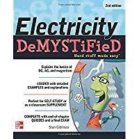 Electricity Demystified Second Edition【洋書】 [並行輸入品]