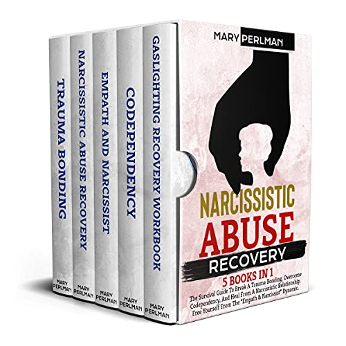 """Narcissistic Abuse Recovery: The Survival Guide To Break A Trauma Bonding, Overcome Codependency, And Heal From A Narcissistic Relationship. Free Yourself ... & Narcissist"""" Dynamic. (English Edition)"""