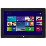 Prestigio MultiPad Visconte 2 32GB 3G Grey - Tablet (Tableta de tamaño Completo, Windows, Pizarra, Windows 8.1, Gris, 802.11b, 802.11g, 802.11n)