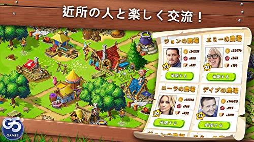 『Farm Clan®:農場ライフアドベンチャー』の4枚目の画像