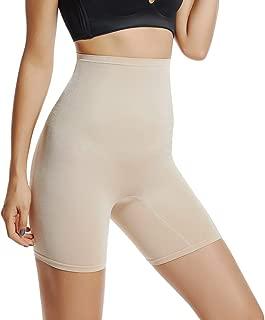 收腹塑身短裤女士高腰塑身紧身裤*短裤短裤