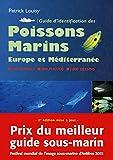 Guide d'identification des poissons marins - Europe et Méditerranée