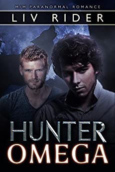 Hunter Omega by [Liv Rider]