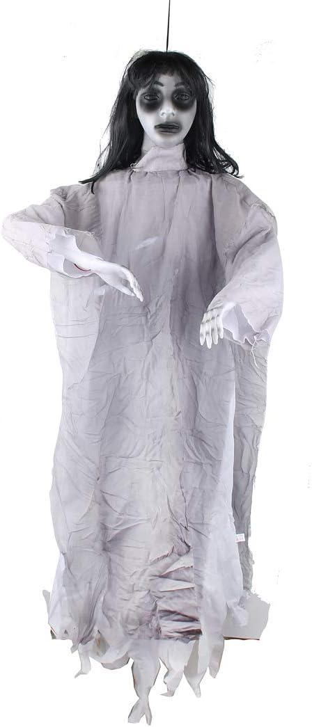 Hophen Halloween Pendant Decoration Ghost Ranking TOP5 Skeleton Props Reaper Atlanta Mall