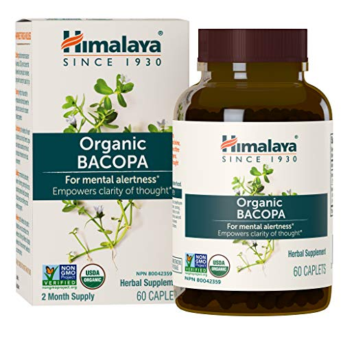 10 best bacopa monnieri mg for 2020