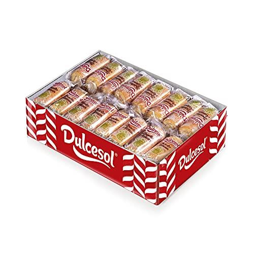 Dulcesol Bracito Azúcar - Caja 2 Kg, 2000 Gramo