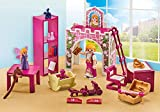 PLAYMOBIL Habitación Princesas 9869
