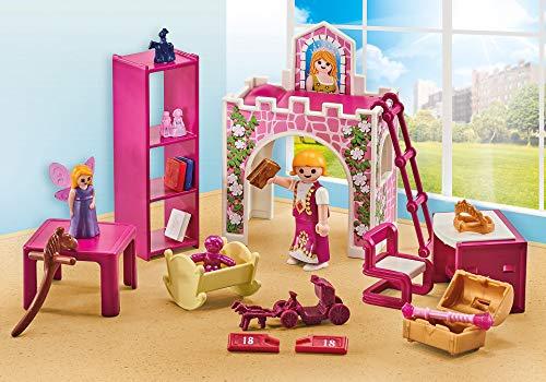 PLAYMOBIL 9869 Mädchenzimmer / Prinzessinnenzimmer (Folienverpackung)