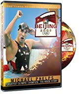 Michael Phelps Greatest Olympic Champion: Inside [DVD] [Import]