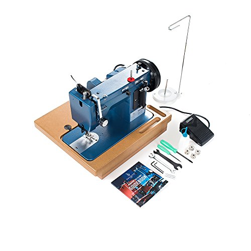 Sailrite Heavy-Duty Ultrafeed LSZ-1 Basic Walking Foot Sewing Machine