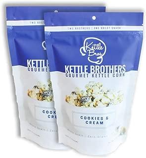 Best gourmet kettle popcorn Reviews