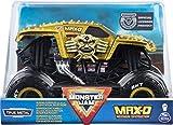 Monster Jam 6054812 MAX-D - Coche de Monster Trucks