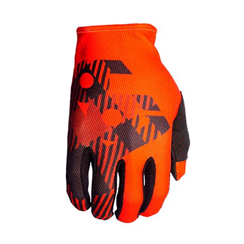 661 Comp Gloves 2018 Rosso Flannel XL