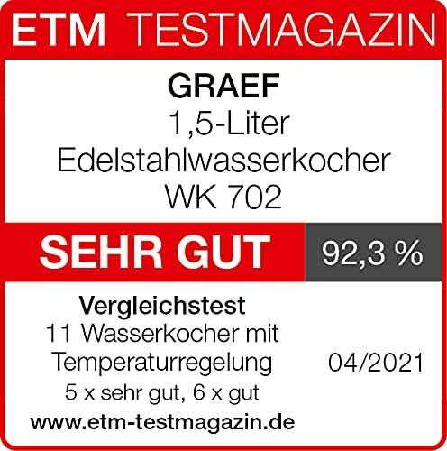 Graef WK701EU
