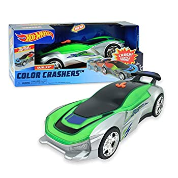 Hot Wheels Color Crashers Gazella R