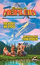 Revolt in 2100 & Methuselah's Children by Robert A. Heinlein (1998-11-01)