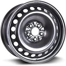 RTX, Steel Rim, New Aftermarket Wheel, 18X8, 5X120, 67.1, 38, black finish X48520