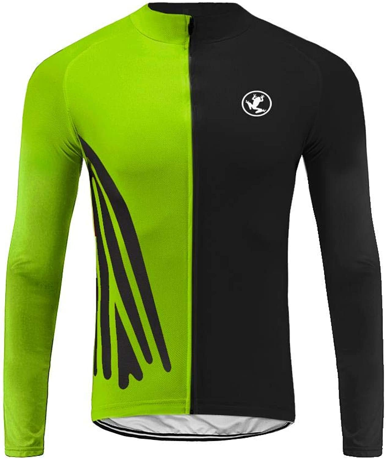 Uglyfrog Men's Long Sleeve Shirt Cycling Jerseys Warm Winter Riding Clothing Great Gift for Bicycle