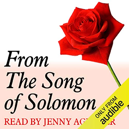 From 'The Song of Solomon' cover art