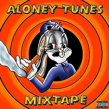 ALONEY TUNES MIXTAPE