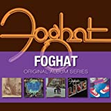 Songtexte von Foghat - Energized