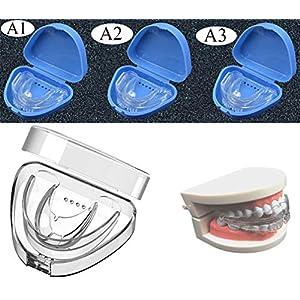 Orthodontic Retainers Transparent