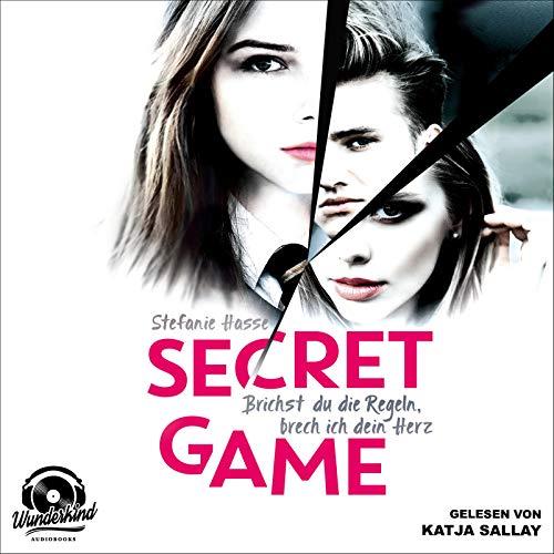 Secret Game Titelbild
