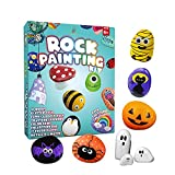 Rock Painting Kit for kids - Art Kit for Painting Rock...