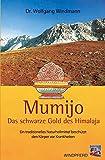 Mumijo – das schwarze Gold des Himalaya: Ein traditionelles Naturheilmittel beschützt den Körper vor Krankheiten
