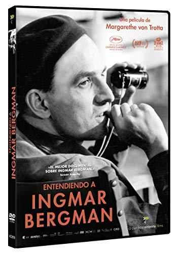 Entendiendo A Ingmar Bergman [DVD]