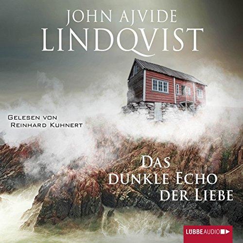 Das dunkle Echo der Liebe audiobook cover art