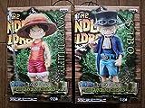 ワンピース DXフィギュア THE GRANDLINE CHILDREN サボ ルフィ 全2種 グランドライン チルドレン グラチル ONE PIECE