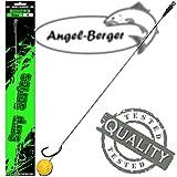 Angel-Berger Boilie Rig Karpfen Haken Boiliehaken Boilievorfach (4)