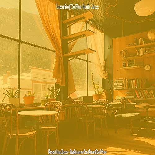 Luxurious Coffee House Jazz