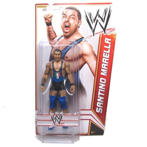 Figurine Santino Marella WWE Series 23
