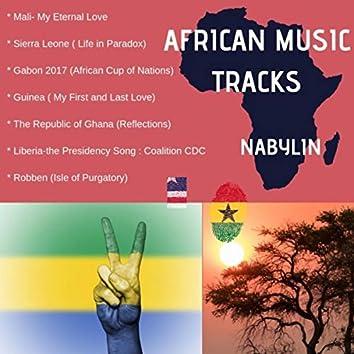 African Music Tracks