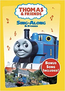Best thomas and friends sing along songs Reviews