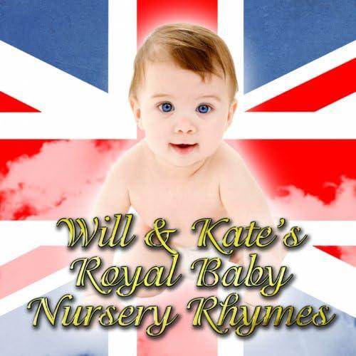 Royal Nursery Rhymes