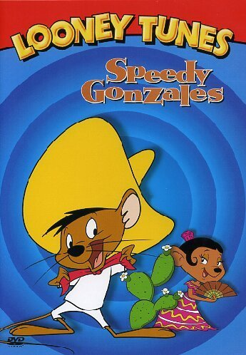 Looney Tunes Speedy Gonzales Volume 01 [IT Import]