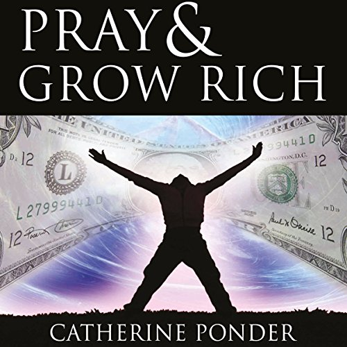 Pray and Grow Rich audiobook cover art