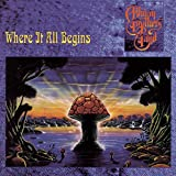 Songtexte von The Allman Brothers Band - Where It All Begins