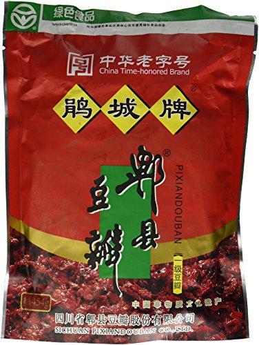 Sichuan / Pixian / Pi Xian Broad Bean Paste