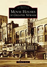 Movie Houses of Greater Newark (Images of America)