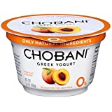 Peach on the Bottom Non Fat Greek Yogurt Important - Refrigerated items are perishable and tend to have short shelf lives - some of these can be as little as two weeks from the date of receipt - if you are ordering a large quantity, or are otherwise ...