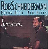 Standards by Rob Schneiderman (1994-04-06)