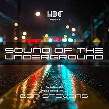 Sound Of The Underground, Vol. 2 (Mix 2)