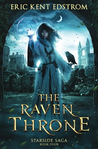 Download The Raven Throne 194751802X